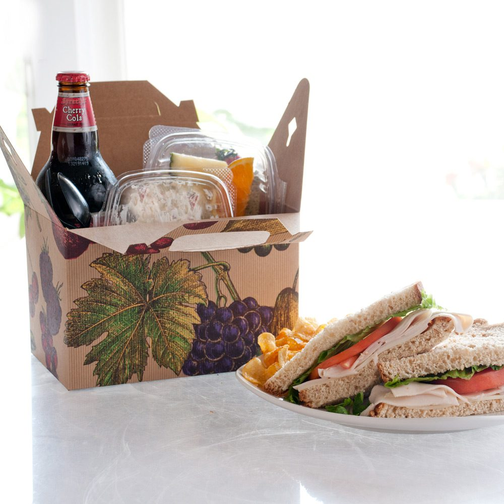 boxed-lunch