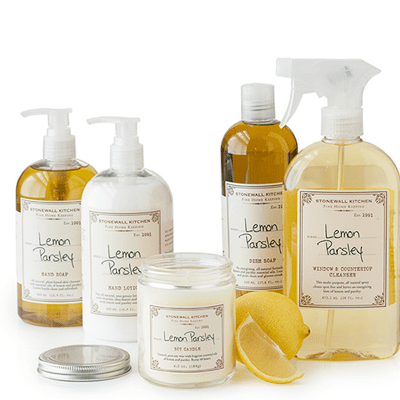 Lemon-Parsley-Fine-Home-Keeping-janes-gourmet-deli-coastal-breeze-stonewall-kitchen-candles-and-scents